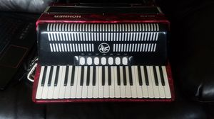 Hohner BR120B-N Bravo III 120 Accordion for Sale in Silver Spring, MD