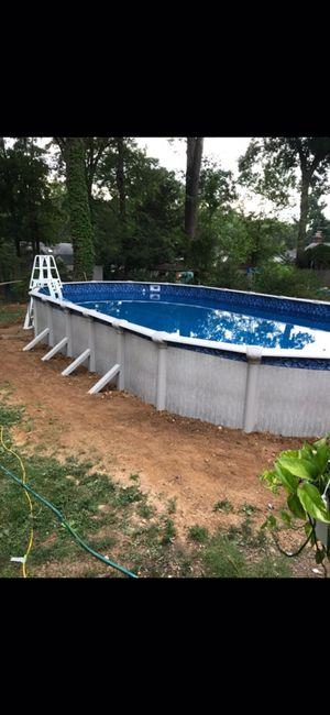 Swimming pool for Sale in Fairfax, VA
