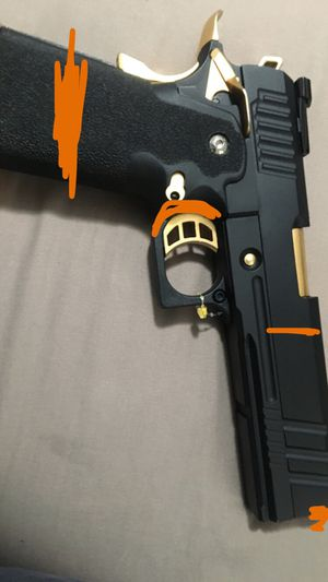 Airsoft gun( nerf)I for Sale in City of Industry, CA