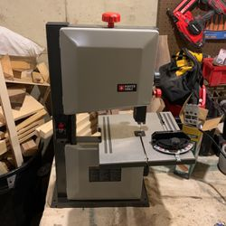 Porter Cable Band Saw for Sale in Frederick,  MD