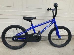 18 inch BMX Vilano bike boys kids for Sale in Torrance, CA
