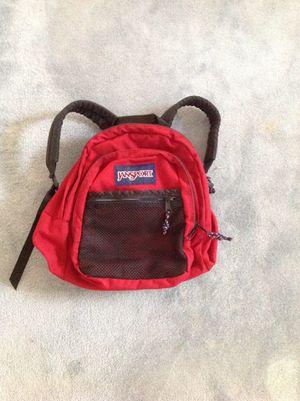 JanSport Backpack. NEW for Sale in Riverside, IL