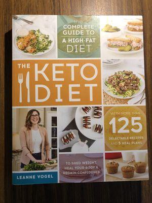 The Keto Diet for Sale in Chesterfield, VA