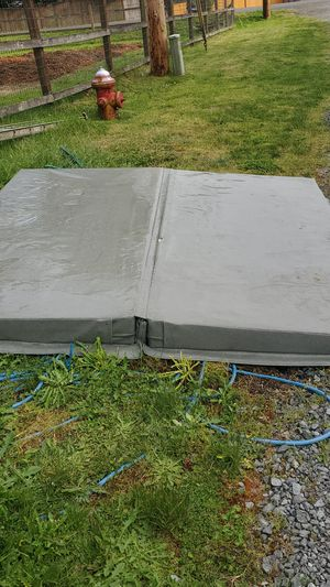 Hot tub cover for Sale in Orting, WA