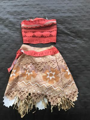 Moana Costume for Sale in Los Angeles, CA