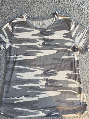 Camo t-shirt for Sale in Philadelphia, PA