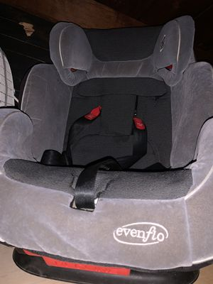 evenflo car seat for Sale in Fremont, CA