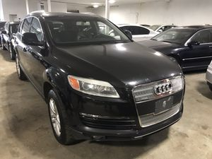 2008 Audi Q7 AWD for Sale in St. Louis, MO