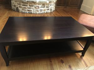 Coffe Table for Sale in Alpharetta, GA