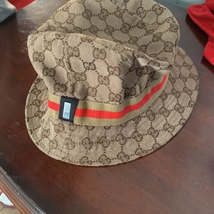 Gucci Bucket Hat for Sale in Paterson, NJ