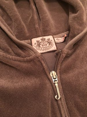 Juicy Couture Hoodie / Zip Up for Sale in Snohomish, WA