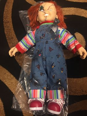 chucky doll for Sale in Los Angeles, CA