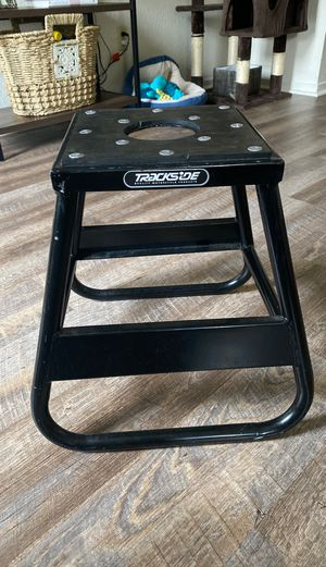 Dirt Bike Stand for Sale in Fresno, CA