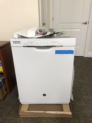 GE dishwasher for Sale in Orland Park, IL