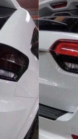DOING TAILLIGHT AND HEADLIGHT TINTING GRILLE BLACKOUT for Sale in Chicago,  IL