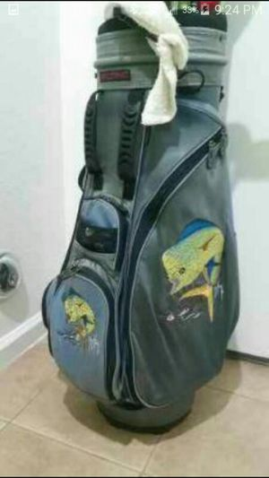 Golf Bag for Sale in Delray Beach, FL