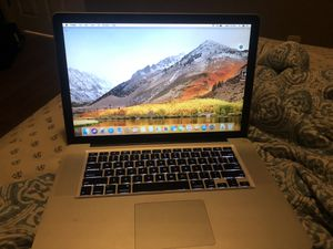 """MacBook Pro 17"""" for Sale in Philadelphia, PA"""