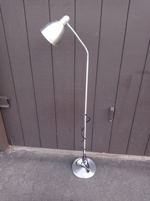 Floor lamp for Sale in Placentia, CA