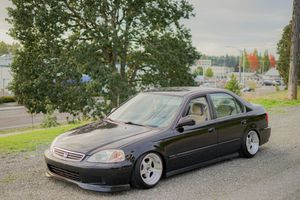 2000 Honda Civic LX for Sale in Olympia, WA