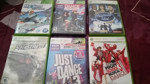 X Box 360 Games for Sale in West Palm Beach, FL