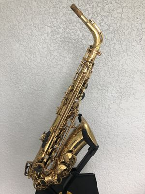 Saxophone Selmer Balance Action for Sale in Kissimmee, FL