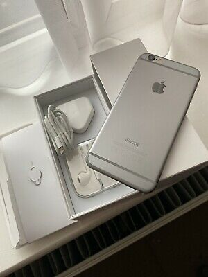 iPhone 6,  Factory Unlocked & iCloud Unlocked.. Excellent Condition, Like a New... for Sale in Springfield, VA