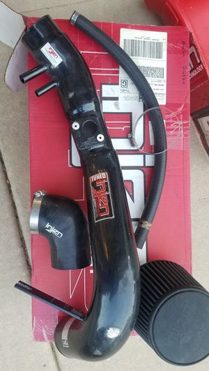 Injen cold air intake for Sale in Schaumburg, IL