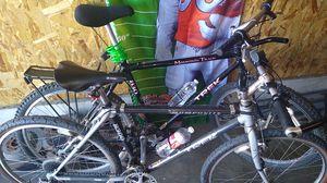 Trek bikes $350 for both for Sale in Westminster, CO