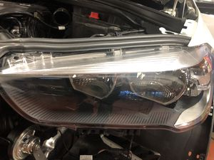 BMW X1 Left headlight for Sale in Queens, NY