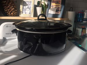 6qt Crockpot for Sale in Pasadena, CA