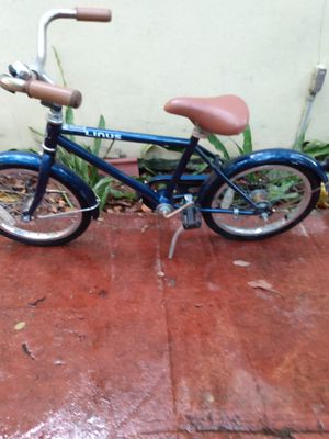 Bicycle Linus 12' ( vintage) condition very good for Sale in Miami, FL