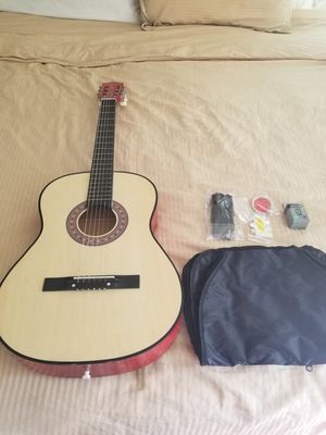 Sweet Acoustic Guitar for Sale in Westminster, CA