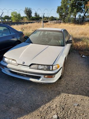 94 Acura integra parts only for Sale in Roseville, CA
