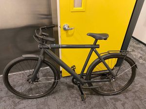 VanMoof Electrified S2 electric bicycle for Sale in Oakland, CA