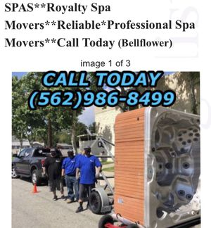 Spas,Hot tub ,Jacuzzi for Sale in Norwalk, CA