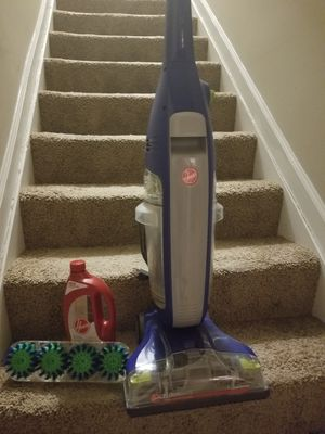 Hoover FloorMate Deluxe Hard Floor Cleaner, for Sale in Olney, MD