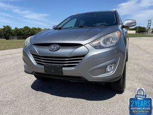 2013 Hyundai Tucson for Sale in Plano, TX