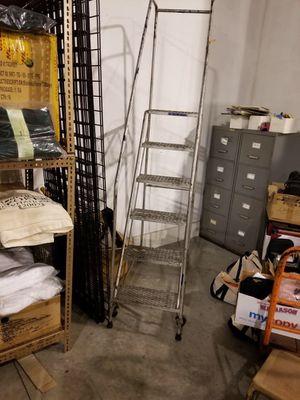 Rolling Ladders for Sale in Philadelphia, PA