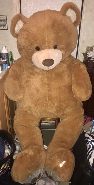 Giant 7 foot Hug Fun Teddy Bear for Sale in Carmichael, CA