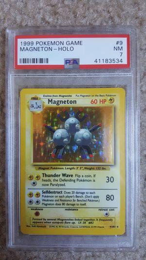 Nintendo Pokemon Card for Sale in Fairfax, VA