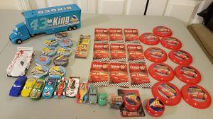 Disney Pixar Lightning McQueen collection BULK of cars for Sale in Rockville, MD
