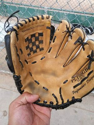 baseball gloves real leather for Sale in Torrance, CA