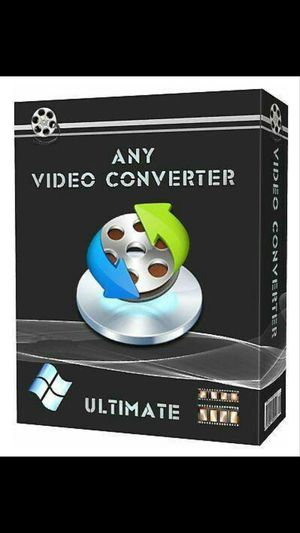 Any Video Converter Ultimate 6 for Sale in NJ, US