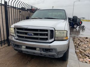 2003 Ford F-350 powerstroke diesel! for Sale in Laveen Village, AZ