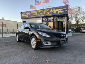 2010 Mazda Mazda6 for Sale in Los Angeles, CA
