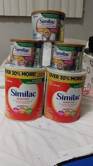 Similac for Sale in Ottumwa, IA