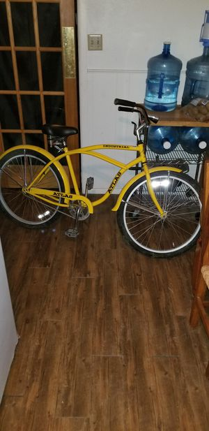 Atlas industrial Bicycle for Sale in Midland, TX
