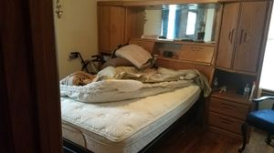 Queen select number bed for Sale in CORP CHRISTI, TX