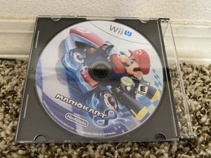 Mario kart 8 for Sale in Albuquerque, NM
