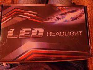 Led head lights for Sale in Hartford, AL